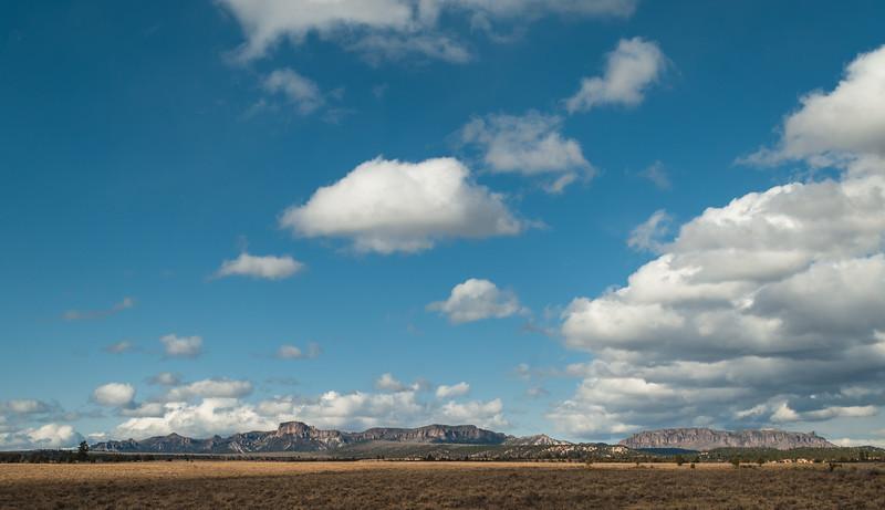 Mt Dutton, Utah