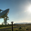 Very Large Array Field (VLA)
