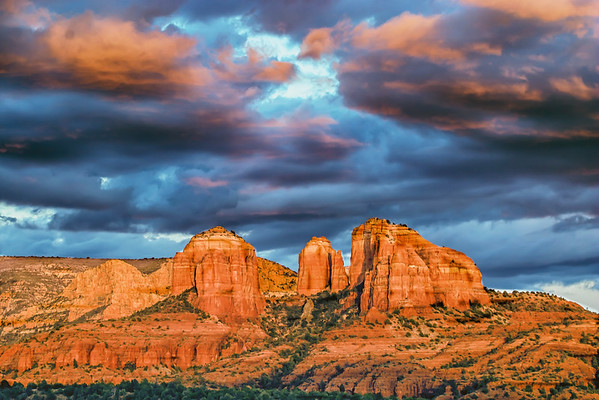 Sedona at its Best
