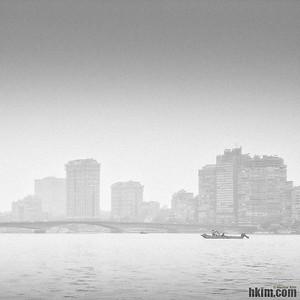 Near but Far, Hidden in the Open Cairo, Egypt