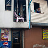 Two Doors, Two Windows, and a Big Thai Smile<br /> Bangkok, Thailand