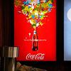 The Coke Side of Life<br /> Stockholm, Sweden