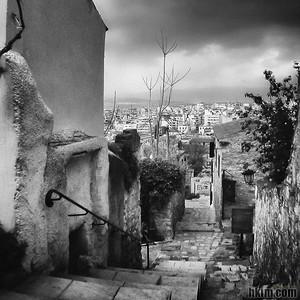Deja Vu Athens, Greece
