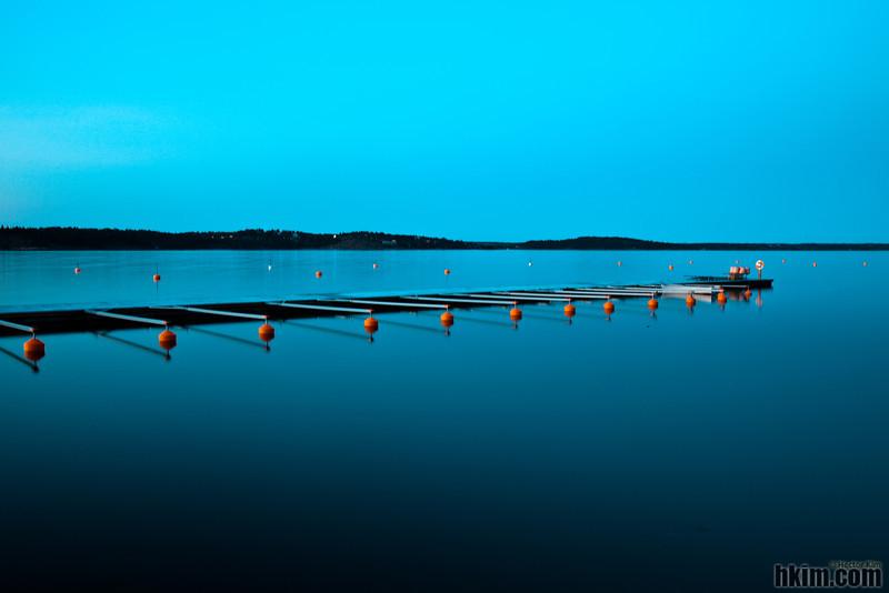Vacancy<br /> Erstaviken Bay<br /> Tyresö, Sweden