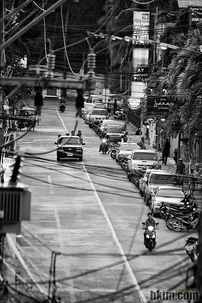 Urban Nostalgia<br /> Phuket, Thailand