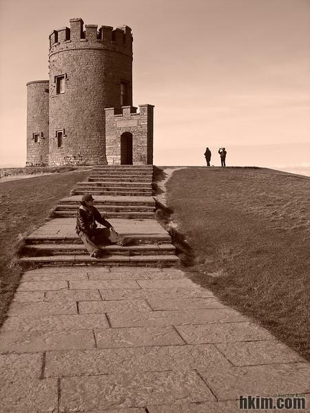 Hector<br /> Galway, Ireland