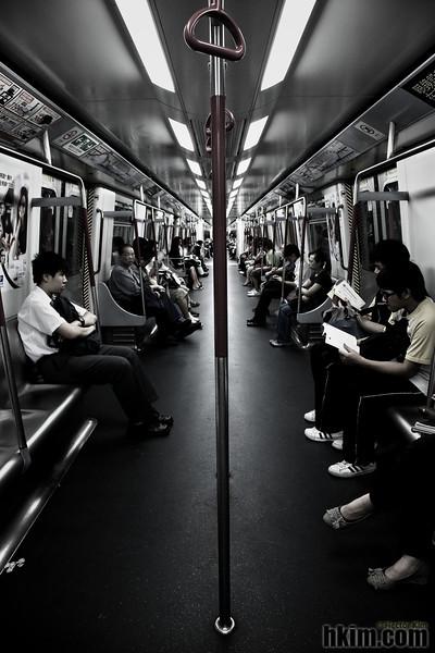 Distance<br /> Hong Kong
