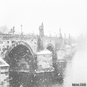The Nameless Novel, Chapter Twelve Prague, The Czech Republic