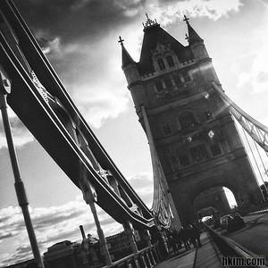 Fading Glory #2 London, U.K.
