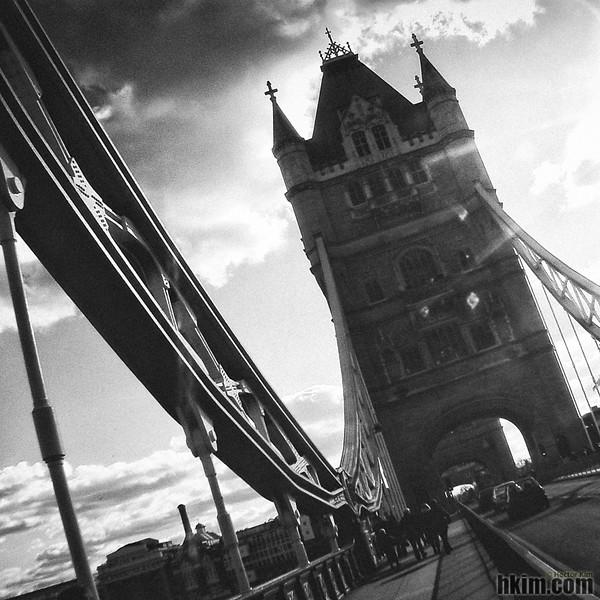Fading Glory #2<br /> London, U.K.