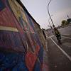 The Berlin Wall<br /> Berlin, Germany