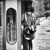 Telefon and Hector<br /> Fethiye, Turkey