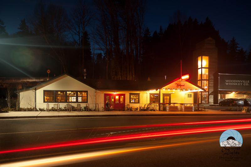 Hollywood Tavern, Woodinville, WA