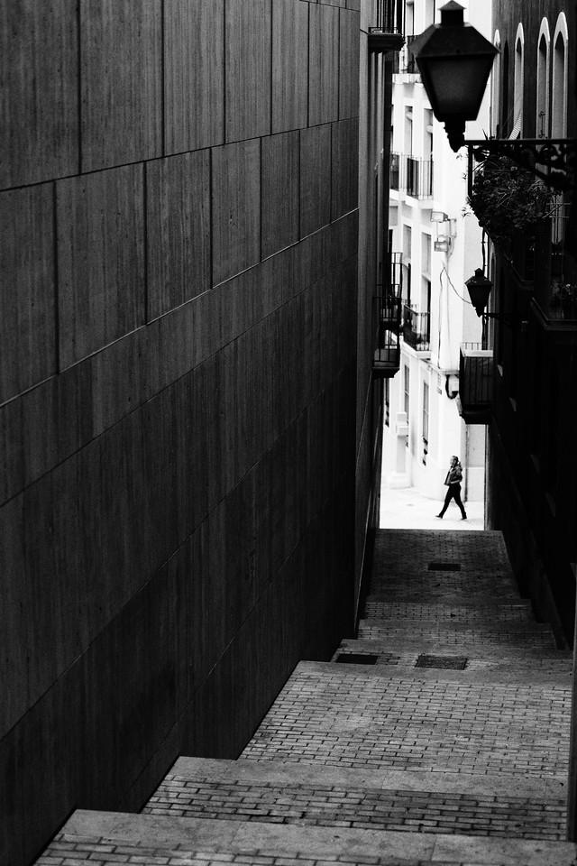 136/365 - The Rendez-Vous