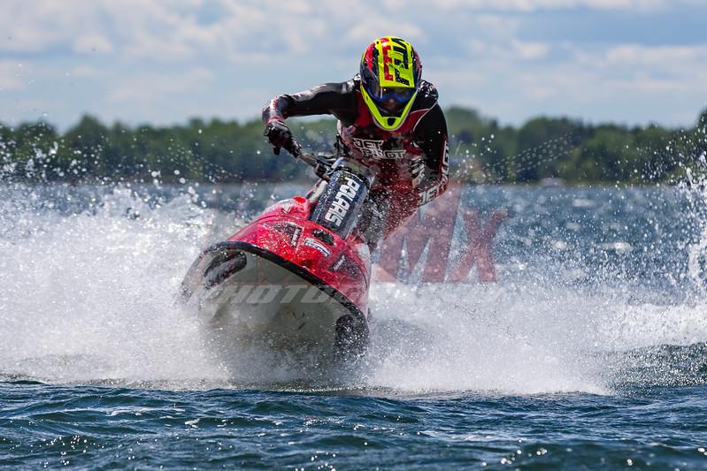Team Octane Rev Motorsports Black Strap 052817-0545