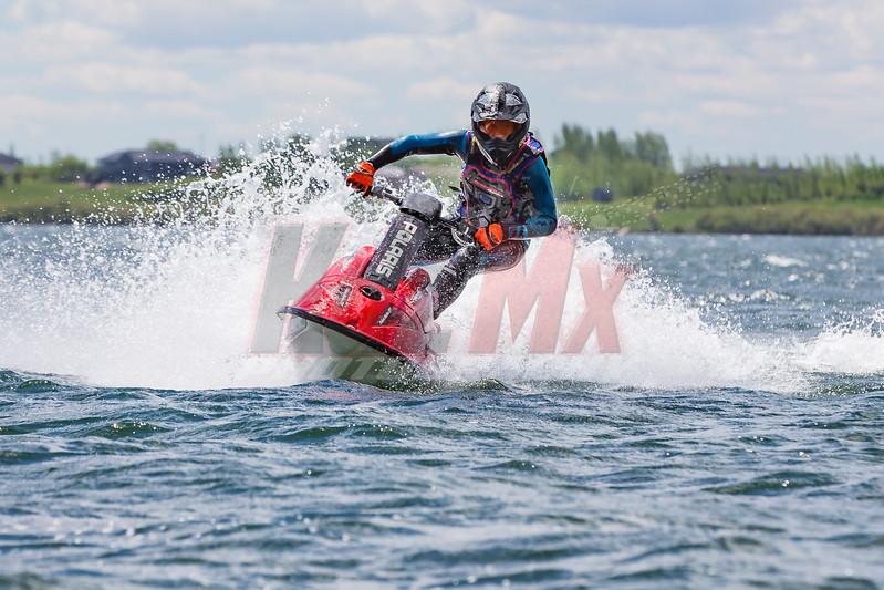 Team Octane Rev Motorsports Black Strap 052817-0614