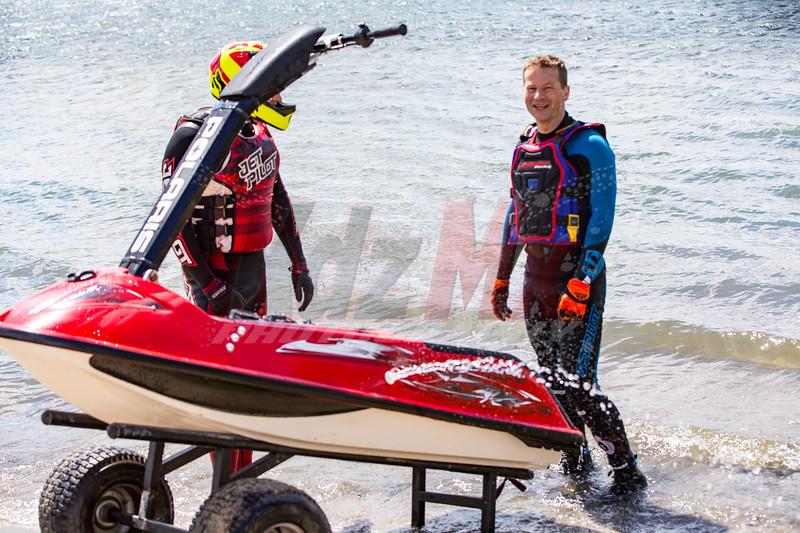 Team Octane Rev Motorsports Black Strap 052817-0686