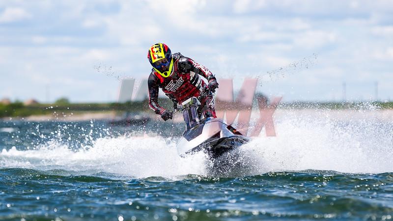 Team Octane Rev Motorsports Black Strap 052817-0853