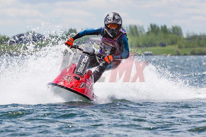 Team Octane Rev Motorsports Black Strap 052817-0615