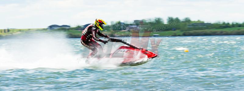 Team Octane Rev Motorsports Black Strap 052817-0406