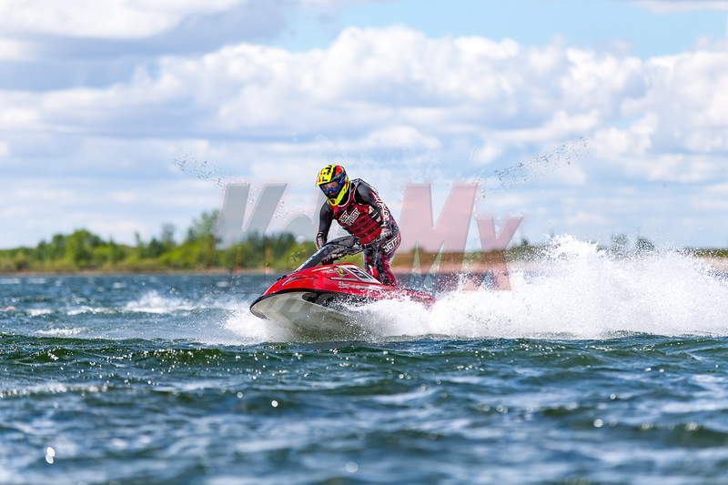 Team Octane Rev Motorsports Black Strap 052817-0757