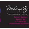 Makeup By CS