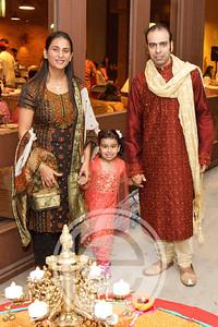 Diwali Dinner 2009-63