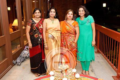 Diwali Dinner 2009-67