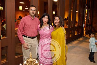 Diwali Dinner 2009-59