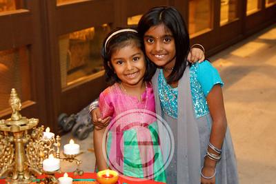 Diwali Dinner 2009-46