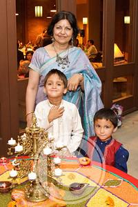 Diwali Dinner 2009-61