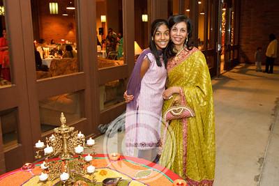 Diwali Dinner 2009-52