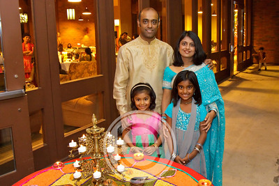Diwali Dinner 2009-44