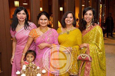 Diwali Dinner 2009-56