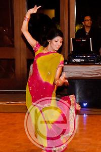 Diwali Dinner 2009-76