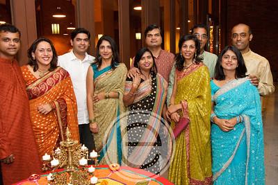 Diwali Dinner 2009-51