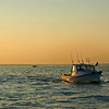 Great South Bay fishing boat