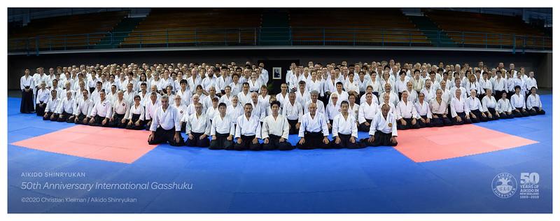 50th-Anniversary-Aikido-Shinryukan-ChristianKleiman com