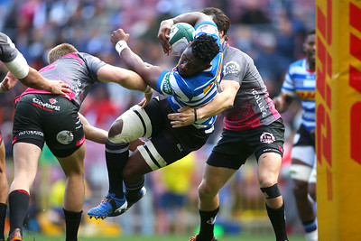 Currie Cup: DHL Western Province v Phakisa Pumas