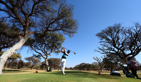 2019 Vodacom Origins of Golf Sishen: Day 2