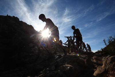 2019 Absa Cape Epic Stage 5 - Elgin to Stellenbosch