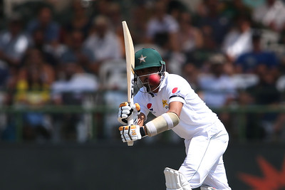 2nd Castle Lager Test match: South Africa v Pakistan, Day 3