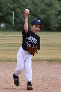 Check out the action at the BBSA Clinic - Brookfield's future baseball stars in the making. Click here to see some highlights!