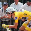 July 2011 Tour de France Grenoble Andy Schleck 1