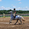 W.C. CHARITY HORSE SHOW, NY. Jul 8,2009