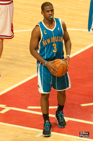 Next?  - Chris Paul (2009)