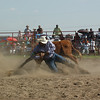 Wrasslin' @ the Pembroke Rodea (2006)