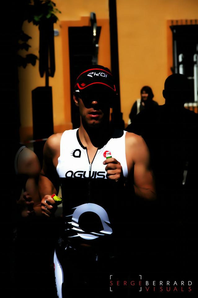 Ironman du Pays d'Aix