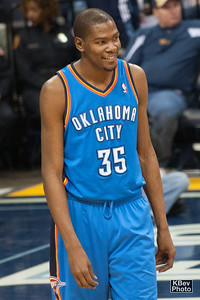 Mr. Kevin Durant (2011)