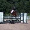 Horse show. Old Field Farm, Stony Brook, NY. Summer, 2009.